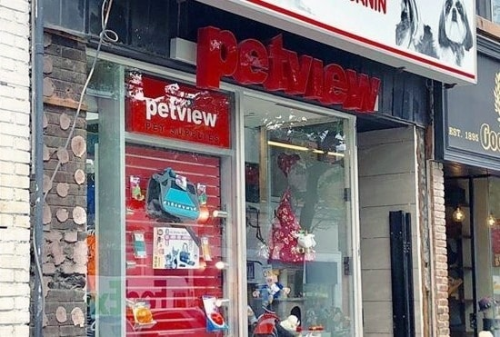 Petview