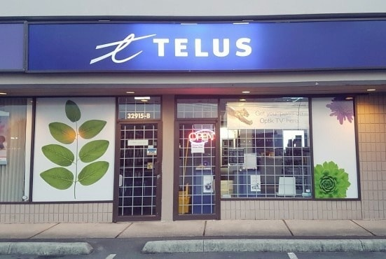 Business Name: Apex Wireless/Telus Business Solutions