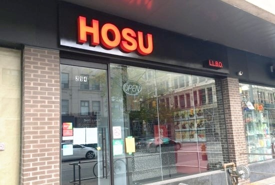 Hosu Bistro