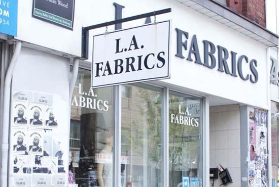 L.A. Fabrics
