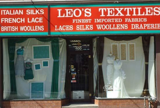Leo's Textiles