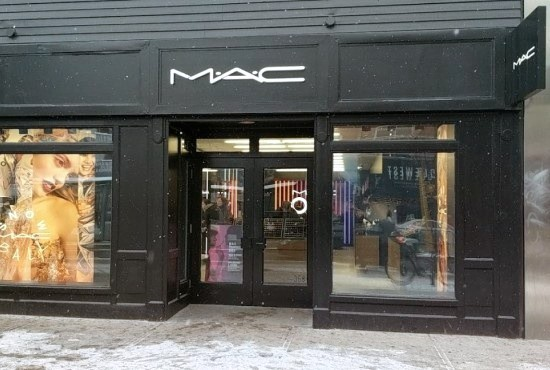 MAC Cosmetics (Pro Store)